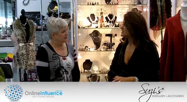 Suzi's Jewellery & Accessories