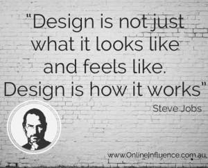 Penrith Web Designer