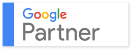 Official Google Partner | Online Influence