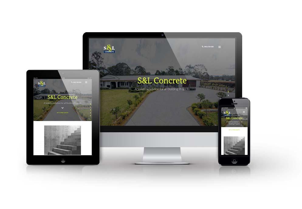 SL Concrete