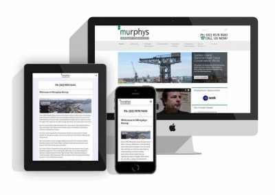Murphys Group Services