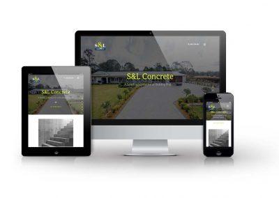 S&L Concrete