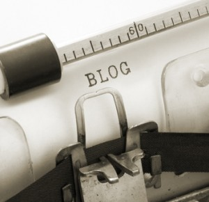 What makes a good Blog – part one